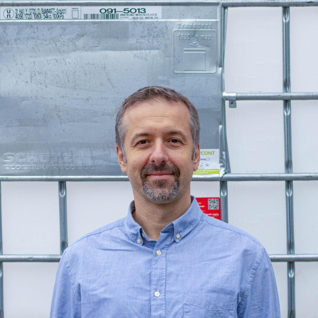 Jaroslav Lankaš